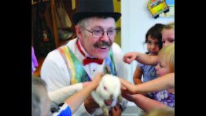 Rabbit and Kids